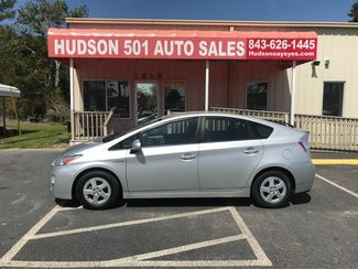 2011 Toyota Prius in Myrtle Beach South Carolina