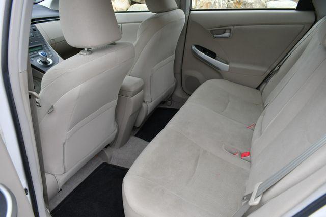 2011 Toyota Prius II Naugatuck, Connecticut 12