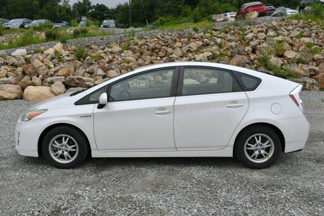 2011 Toyota Prius II Naugatuck, Connecticut 3