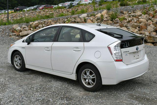 2011 Toyota Prius II Naugatuck, Connecticut 4