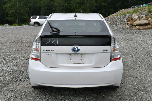 2011 Toyota Prius II Naugatuck, Connecticut 5