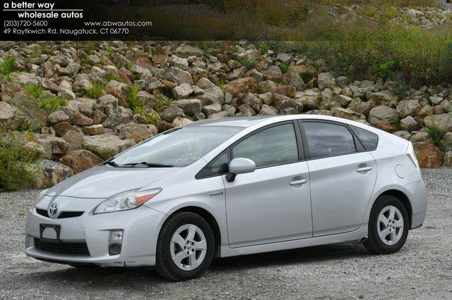 2011 Toyota Prius I Naugatuck, Connecticut