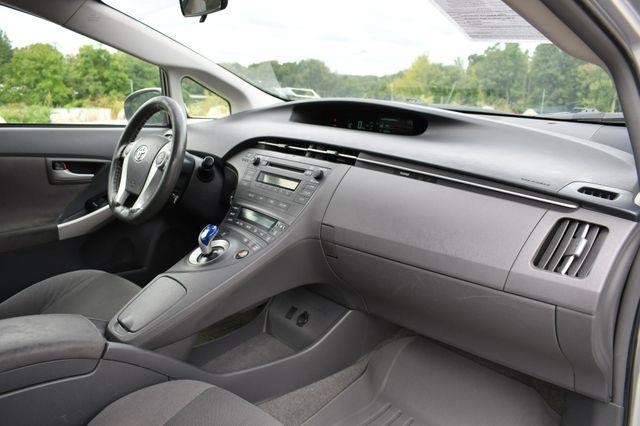 2011 Toyota Prius I Naugatuck, Connecticut 10