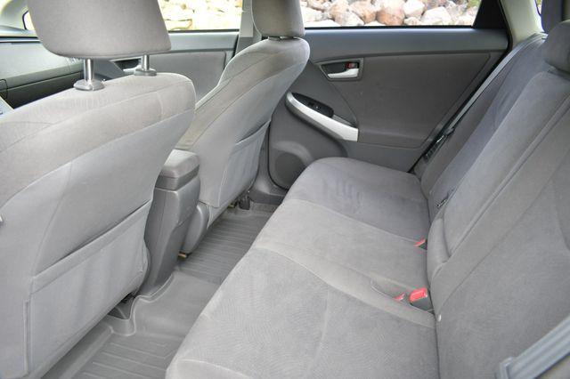2011 Toyota Prius I Naugatuck, Connecticut 12