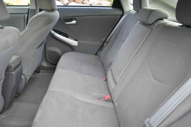 2011 Toyota Prius I Naugatuck, Connecticut 13