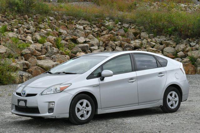2011 Toyota Prius I Naugatuck, Connecticut 2