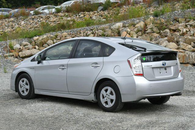 2011 Toyota Prius I Naugatuck, Connecticut 4