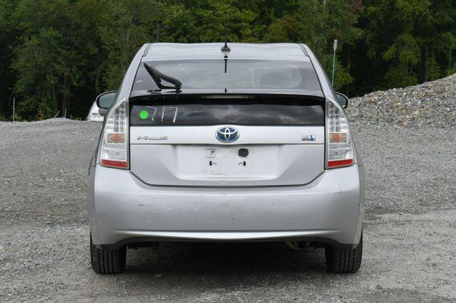 2011 Toyota Prius I Naugatuck, Connecticut 5