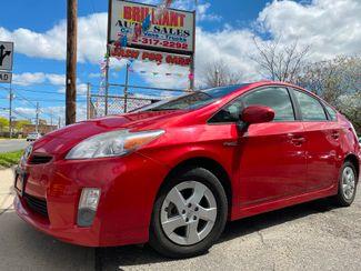 2011 Toyota Prius II New Brunswick, New Jersey 17