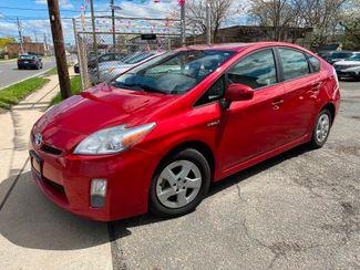 2011 Toyota Prius II New Brunswick, New Jersey 2