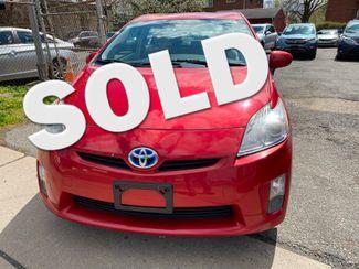 2011 Toyota Prius II New Brunswick, New Jersey