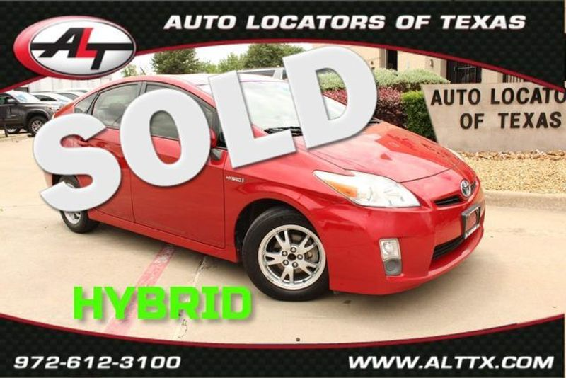 2011 Toyota Prius I | Plano, TX | Consign My Vehicle in Plano TX