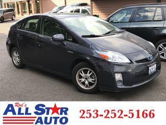 2011 Toyota Prius Two in Puyallup Washington, 98371