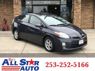 2011 Toyota Prius Two in Puyallup Washington, 98371