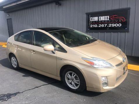2011 Toyota Prius   in San Antonio, TX