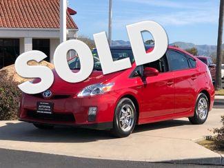 2011 Toyota Prius Two | San Luis Obispo, CA | Auto Park Sales & Service in San Luis Obispo CA