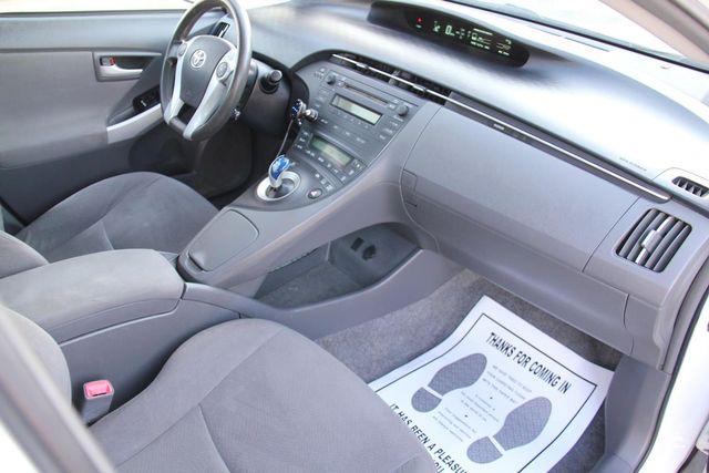 2011 Toyota Prius II Santa Clarita, CA 9