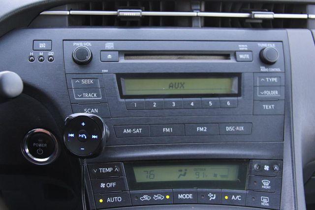2011 Toyota Prius II Santa Clarita, CA 19