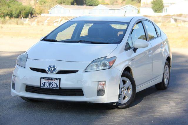 2011 Toyota Prius II Santa Clarita, CA 4