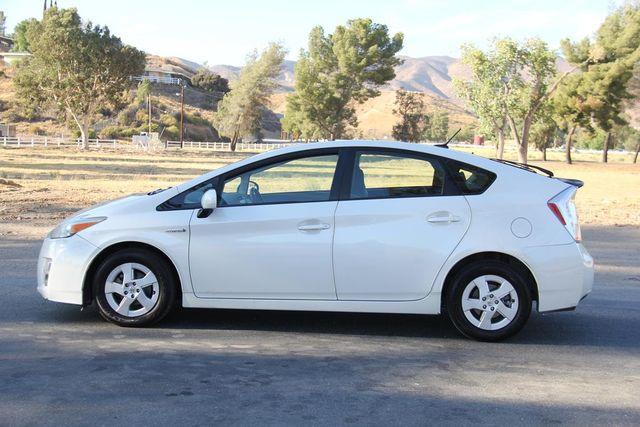 2011 Toyota Prius II Santa Clarita, CA 11