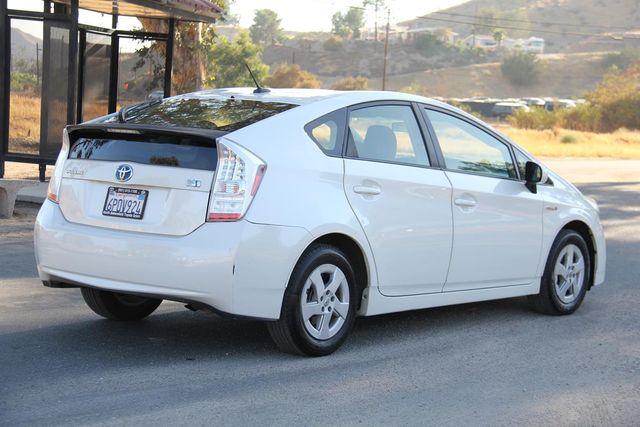 2011 Toyota Prius II Santa Clarita, CA 6
