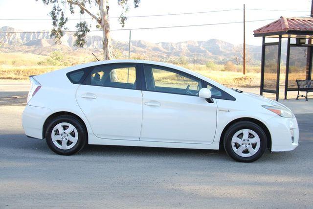 2011 Toyota Prius II Santa Clarita, CA 12