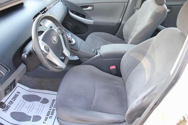 2011 Toyota Prius II Santa Clarita, CA 13