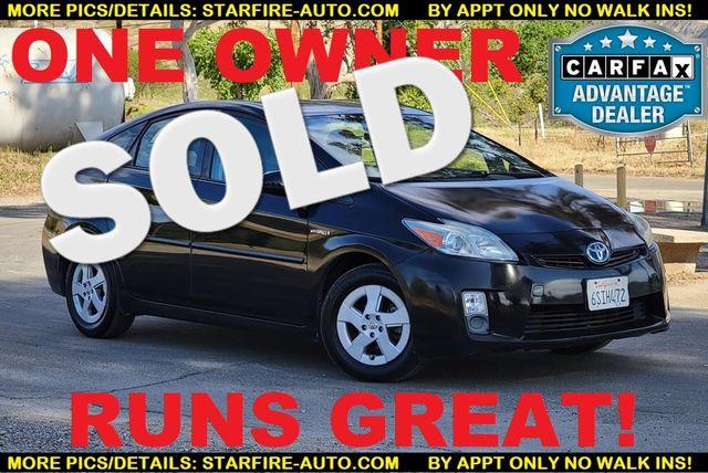 2011 Toyota Prius II Santa Clarita, CA