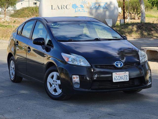 2011 Toyota Prius II Santa Clarita, CA 3