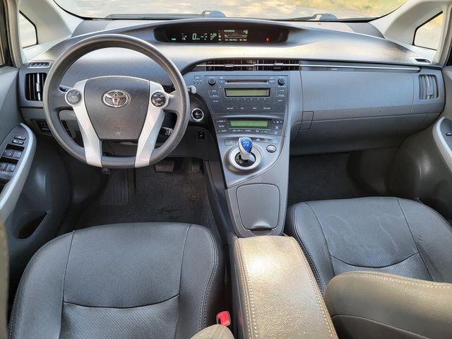2011 Toyota Prius II Santa Clarita, CA 7