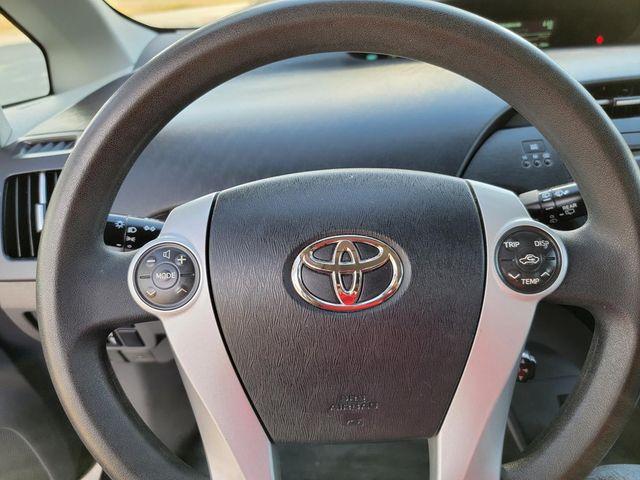 2011 Toyota Prius II Santa Clarita, CA 20