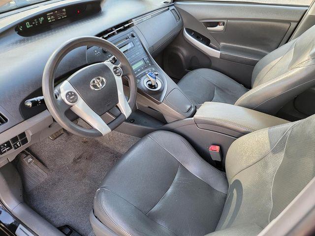 2011 Toyota Prius II Santa Clarita, CA 8