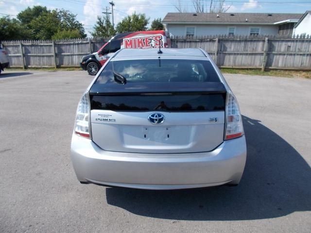 2011 Toyota Prius II Shelbyville, TN 13