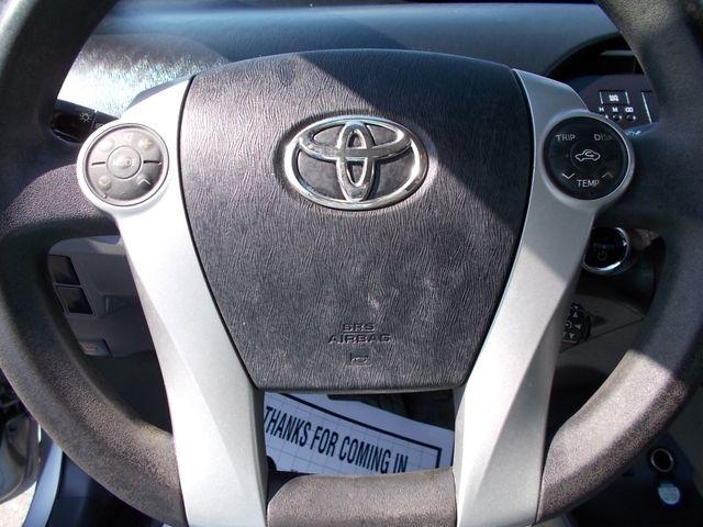 2011 Toyota Prius II Shelbyville, TN 23