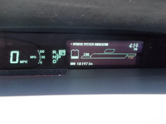 2011 Toyota Prius II Shelbyville, TN 26