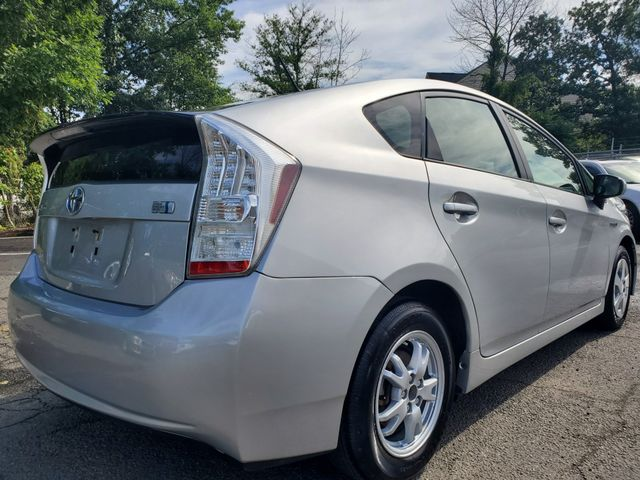 2011 Toyota PRIUS ONE in Sterling, VA 20166