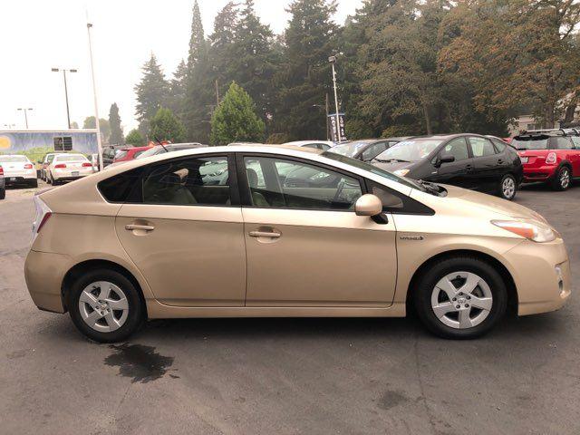 2011 Toyota Prius II in Tacoma, WA 98409