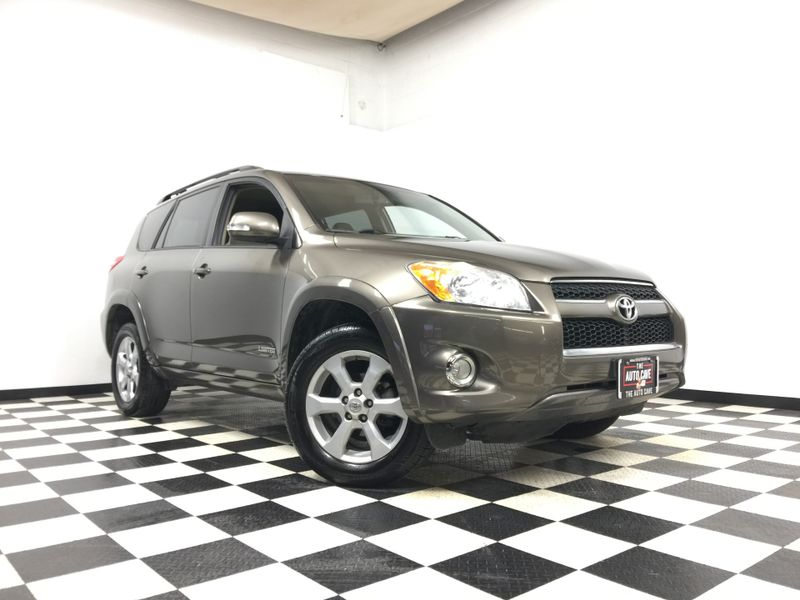 2011 Toyota RAV4 *Simple Financing*   The Auto Cave in Addison