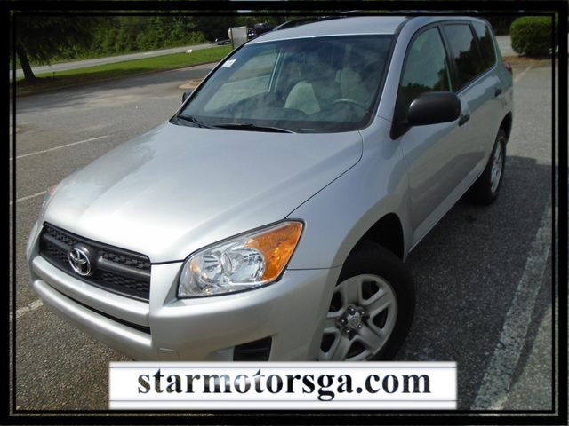 2011 Toyota RAV4 with 3rd ROW SEATS