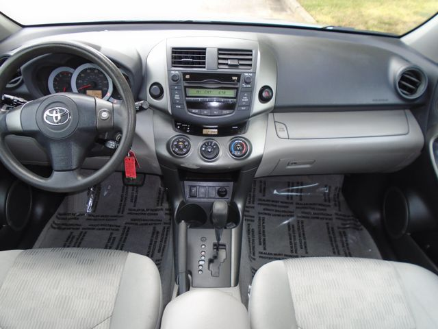 2011 Toyota RAV4 with 3rd ROW SEATS in Alpharetta, GA 30004