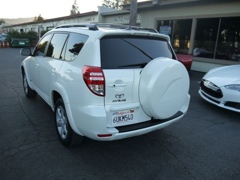 2011 Toyota RAV4 LIMITED  in Campbell, CA