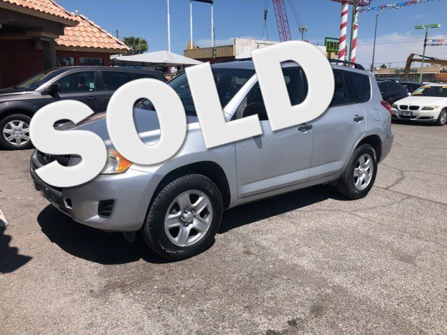 2011 Toyota RAV4 CAR PROS AUTO CENTER (702) 405-9905 Las Vegas, Nevada