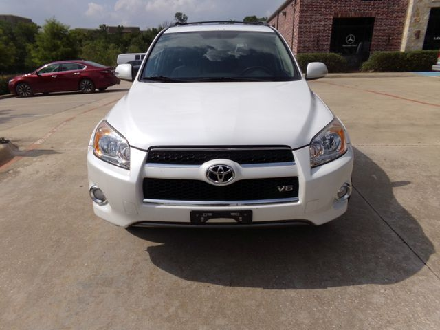 2011 Toyota RAV4 Ltd in Carrollton, TX 75006