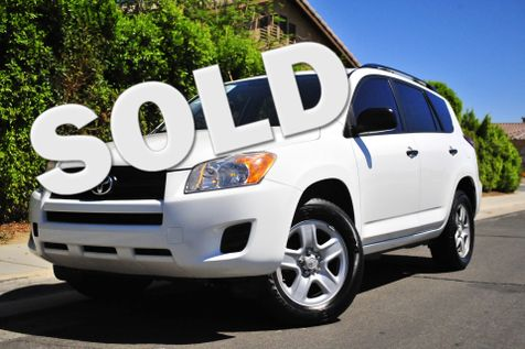 2011 Toyota RAV4  in Cathedral City