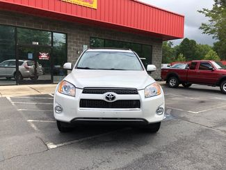 2011 Toyota RAV4 Ltd  city NC  Little Rock Auto Sales Inc  in Charlotte, NC