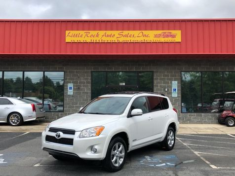 2011 Toyota RAV4 Ltd in Charlotte, NC