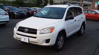 2011 Toyota RAV4 4WD in East Haven CT, 06512