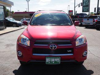 2011 Toyota RAV4 Ltd Englewood, CO 1