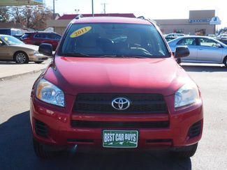 2011 Toyota RAV4 Base Englewood, CO 1