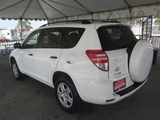 2011 Toyota RAV4 Gardena, California 1